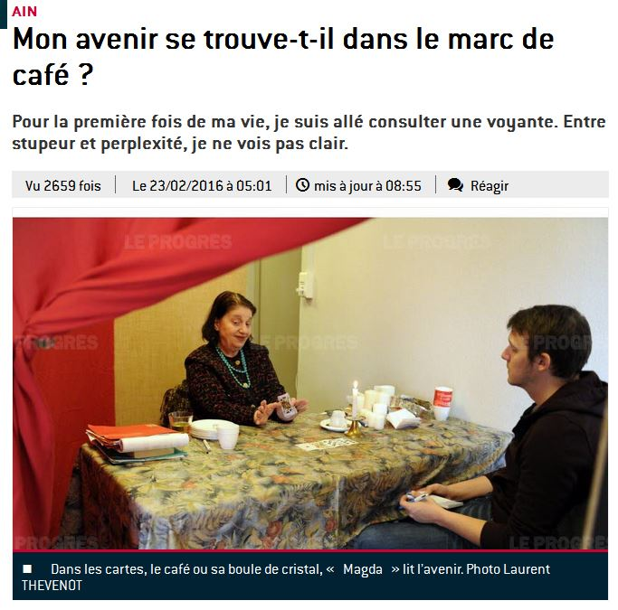Magda of paris voyante magda of paris for Salon de la voyance a paris